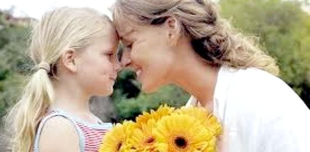 Любов до спорту дочки успадковують від матерів фото