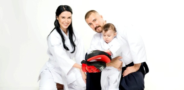 Людмила Барбір про примхи під час вагітності та партнерських пологах