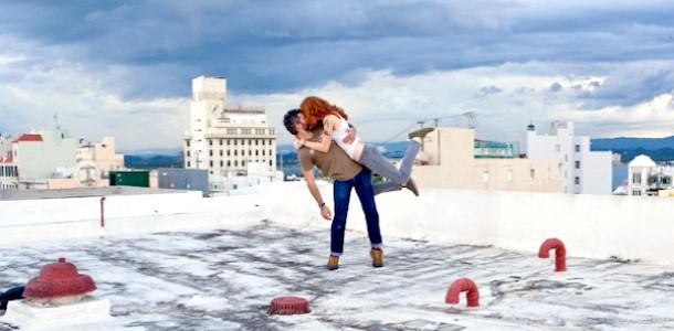 Love Story: любов двох фотографів (ФОТО)