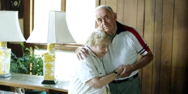 Love Story: пари, які прожили разом півстоліття (ФОТО)
