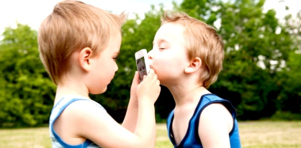 Лови позитив: смішні відеоролики з дітками фото