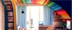 Кращі ідеї для дитячої кімнати