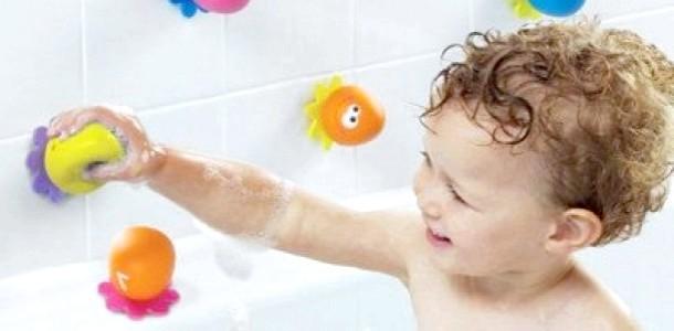 Кращі іграшки для ванної (ФОТО)