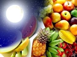 Місячна дієта