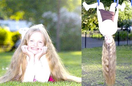 Маленькі близнючки порвали інтернет (фото)