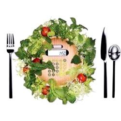 Малокалорийная дієта