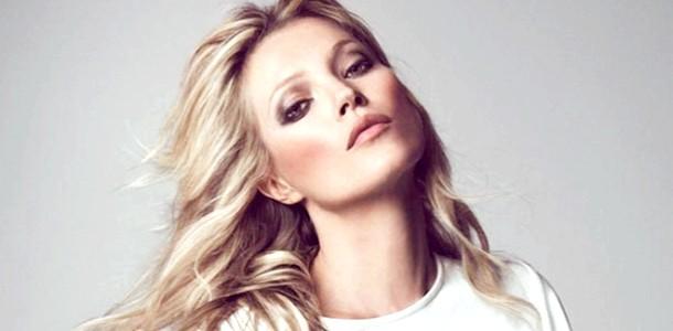 Mama beauty: 5 порад для здорового волосся від перукаря Кейт Мосс