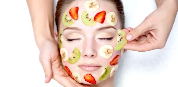 Mama beauty: домашні очищаючі маски для обличчя фото