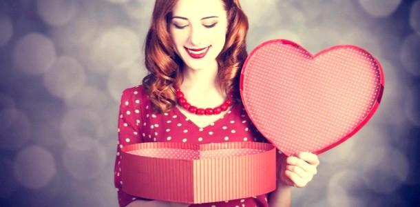 Mama beauty: голлівудська укладка на День святого Валентина фото
