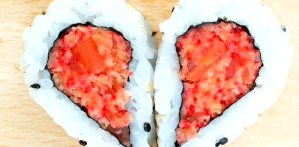 Mama beauty: японська дієта