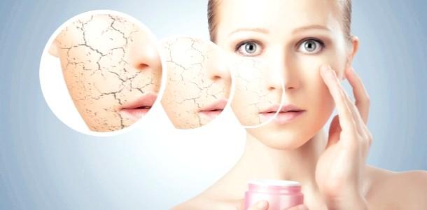 Mama beauty: як боротися з лущенням шкіри восени