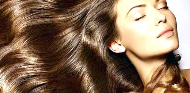 Mama beauty: як доглядати за сухим волоссям