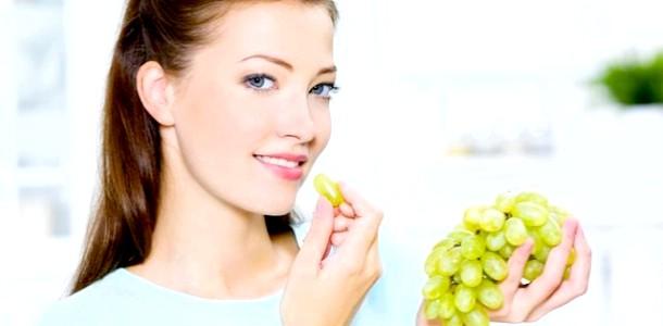 Mama beauty: маски для обличчя з винограду