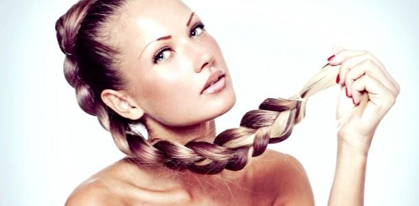 Mama beauty: навчися заплітати французьку косу