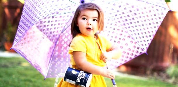 Мама-фотограф робить неймовірні костюми для своєї дочки (ФОТО)