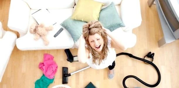 Мамі на замітку: секрети післяноворічна прибирання (відео)