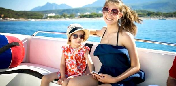 Мамине справа: туристичне агентство для батьків з дітьми фото