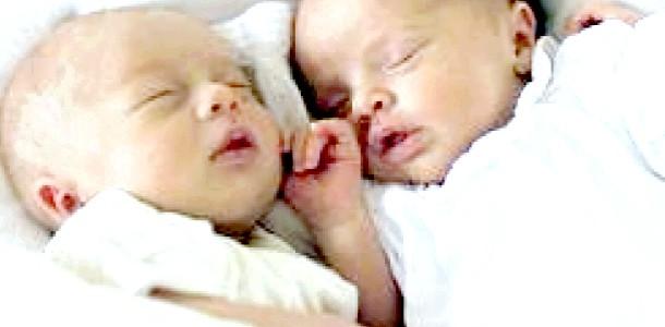 Мами допомагають жінкам швидше завагітніти фото
