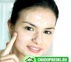 Маски для шкіри після 40 фото