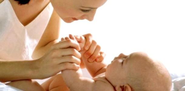 Масаж ручок дитини від 3 до 6 місяців