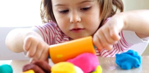 Майстер-клас для дітей: ліпимо тварин із пластиліну фото