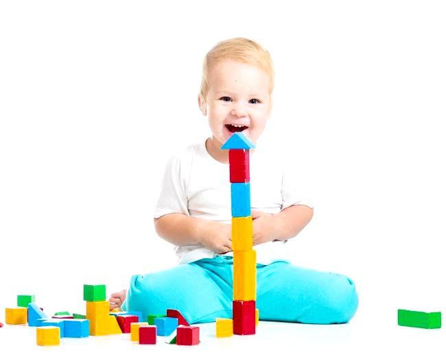 Методика раннього розвитку Зайцева: основи, плюси і мінуси
