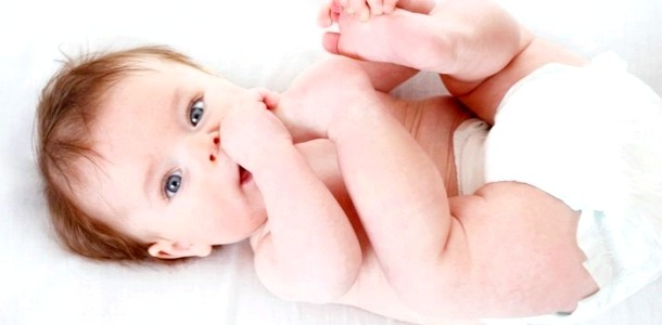Методики раннього розвитку для дітей до 1 року