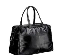 М'яка сумка зі шкіри для покупок своїми руками