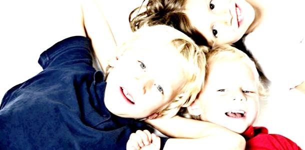 Багатодітна мама Глюкоза показала свою дочку (ФОТО)