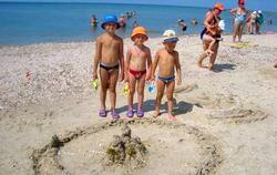 Багатогранний і захоплюючий відпочинок на Чорному морі