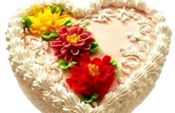 Багатогранний торт «Наполеон» фото