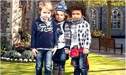 Мода для підлітків 2011