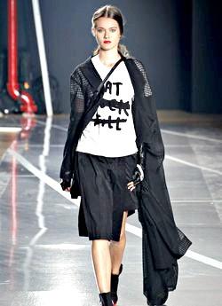 Модний одяг 2012