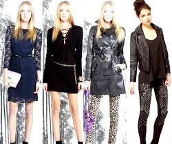 Модна підлітковий одяг 2013