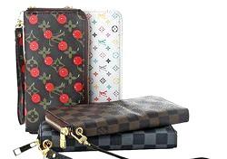 Модні гаманці 2013 фото