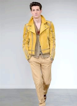 Модні костюми для чоловіків 2013 фото