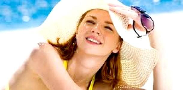 Модні поради: літній головний убір за типом обличчя
