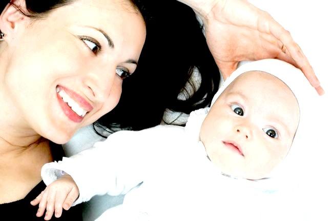Молочне харчування «Мама і Я» - запорука здоров'я мами і дитини