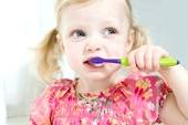 Молочні зуби. Молочні зуби у дітей