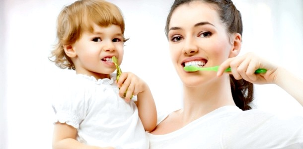 Молочні зуби: догляд та корисні поради