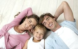 Молода сім'я і її проблеми