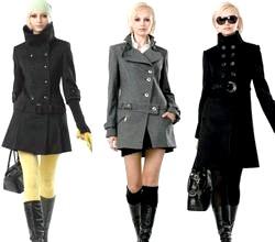 Молодіжне пальто: правила вибору