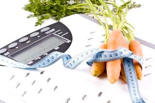 Морквяна дієта