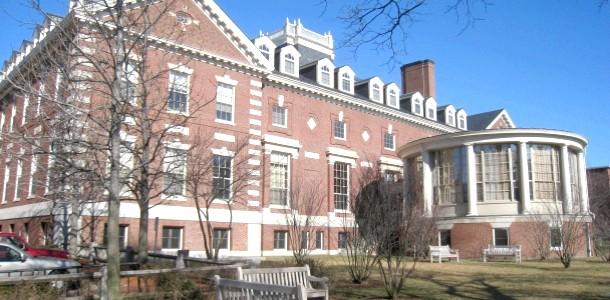 Мотивація по-Гарвардського: студенту на замітку фото