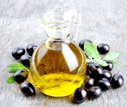 Чи можна вагітним оливкова олія