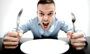 Чоловіча дієта