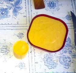 Миловаріння. Медово-апельсинове мило своїми руками фото