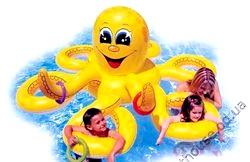 Надувні іграшки для води і суші