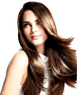 Народні методи для боротьби з випаданням волосся