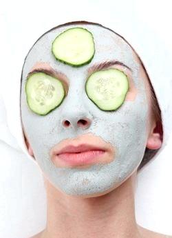 Народні рецепти по догляду за жирною шкірою обличчя фото